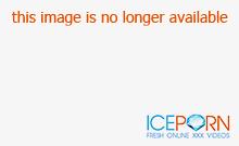 BDSM newbie sex slave strapped to table